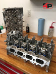 4P K20C1 Type R Cylinder Head Performance Rebuild