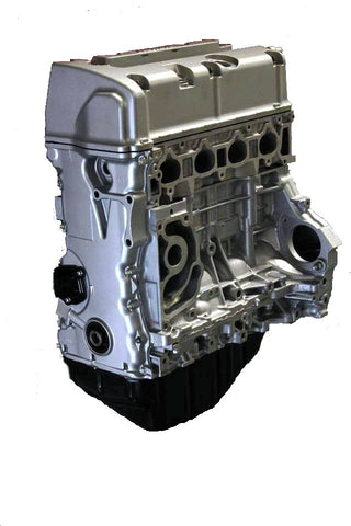 K24-KT1000  2.4L Complete Engine - Turbo Endurance Engine