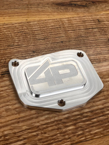 4P K-Series Tensioner Cover