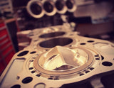 K-Series 2.5L Super99 All Motor RACE Short Block
