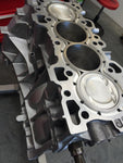 B-Series STREET Short Block (NA, Turbo, Nitrous)