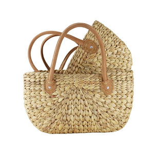 Basket Harvest Market Bag Small