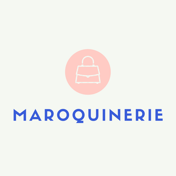Maroquinerie made in France