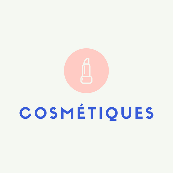 Cosmétiques naturels made in France