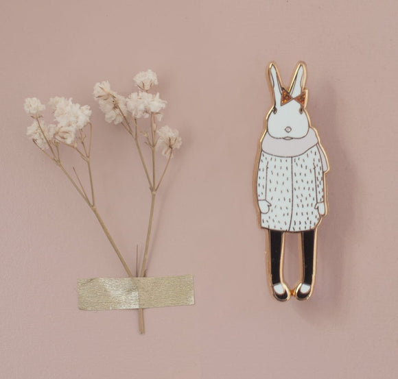 Pin's Joséphine My lovely Things