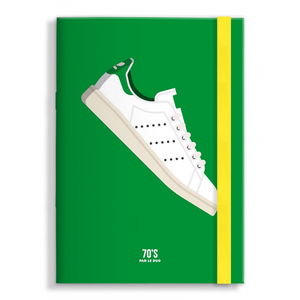 Note book Stan Smith par Le Duo