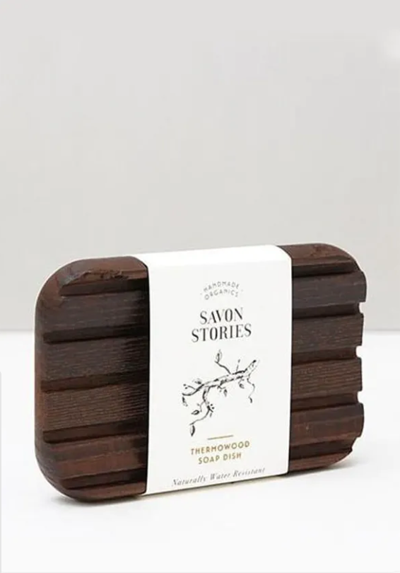 Porte-Savon Thermobois Savon stories