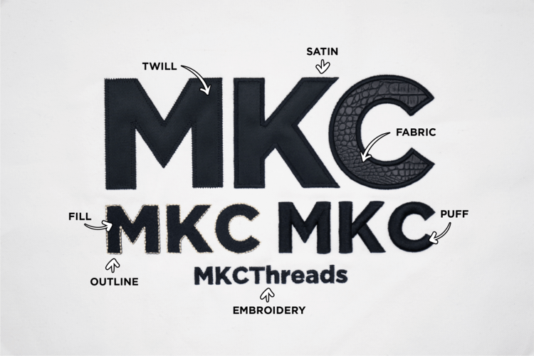 MKC Services Applications
