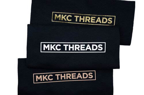 MKC Services Screen Printing