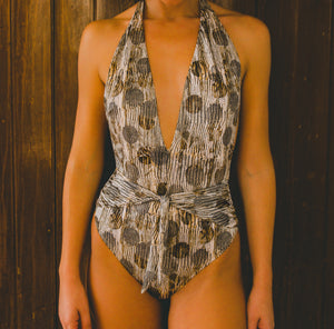 SAFARI SWIMSUIT