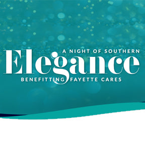 A Night of Southern Elegance Dinner & Auction Gala - Table of 8