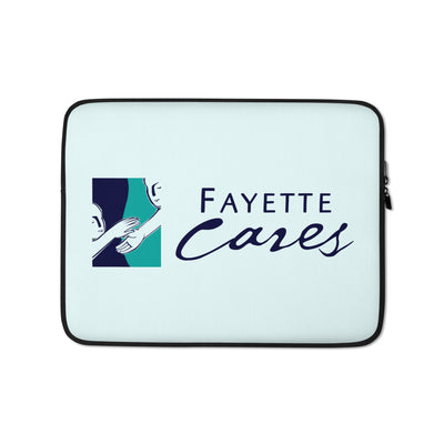 Laptop Sleeve - Horizontal Logo