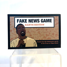 Load image into Gallery viewer, Kanye Fake News Cards