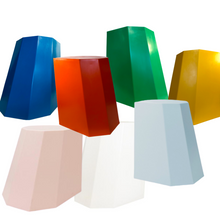 Load image into Gallery viewer, Arnold Circus Stool - Assorted Colours