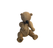 Load image into Gallery viewer, Kay Bojesen Wooden Bear
