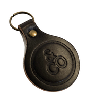 Load image into Gallery viewer, BCO Keyring (Various Colours)