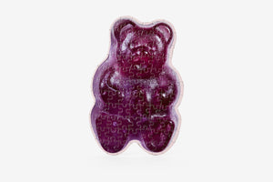 Areaware Little Puzzle Thing - Gummy Bear
