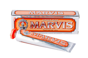 Marvis Toothpaste - Various Flavours