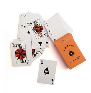 David Shrigley Playing Cards