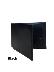 BCO Billfold Wallet (Various Colours)
