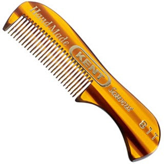 Kent Beard and Moustache Comb - Extra Small