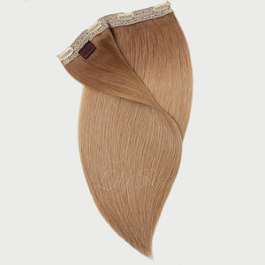 #12/26 Ombre Color Clip-in hair Extensions-11pc.