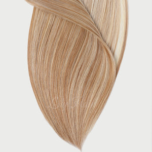 #12/613 Highlights Color Fusion Hair Extensions