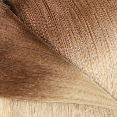 #12/613 Ombre Color Fusion Hair Extensions