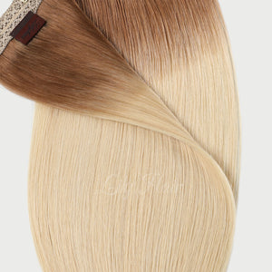 #12/613 Ombre Color Micro Ring Hair Extensions