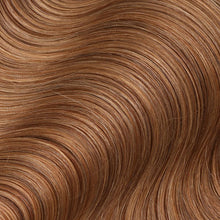 Load image into Gallery viewer, #12 Brown Sugar Color Fusion Hair Extensions