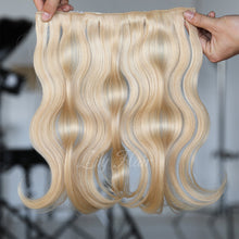 Load image into Gallery viewer, #16/613 Highlight Color Hair Tape In Hair Extensions