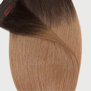 #2/12 Ombre Color Fusion Hair Extensions