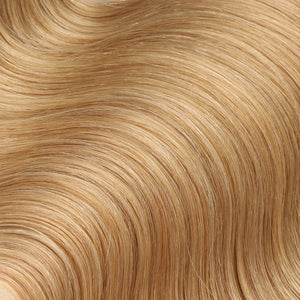 #26 Golden Blonde Color Halo Hair Extensions