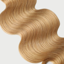 Load image into Gallery viewer, #26 Golden Blonde Color Halo Hair Extensions