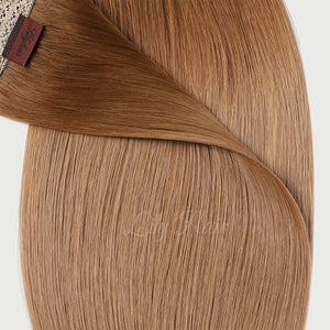 #8/12 Ombre Color Fusion Hair Extensions