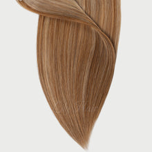Load image into Gallery viewer, #8/26 Highlight Color Hair Tape In Hair Extensions