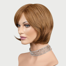 Load image into Gallery viewer, Emma 100% Human Hair Pixie Monofilament Wigs #8