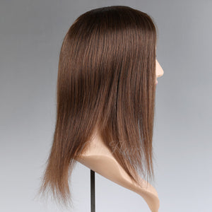 Kenny Toppers,Best Hairpieces For Women #2