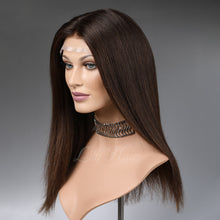 Load image into Gallery viewer, Kellyn 100% Human Hair Monofilament Wigs #4