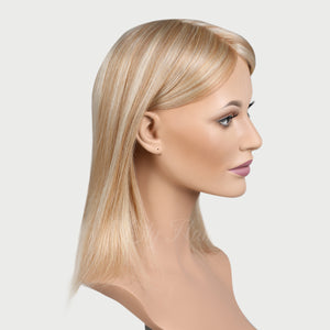 Cheryl Toppers,Best Hairpieces For Women H12/613