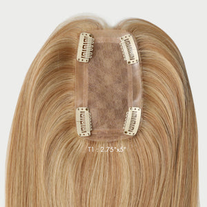 Tina Toppers,Best Hairpieces For Women H12/22