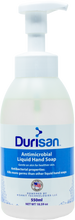 Load image into Gallery viewer, Durisan Antimicrobial Hand Soap 550mL