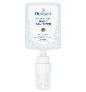 Durisan 1000mL Antimicrobial Hand Sanitizer Kidney Refill