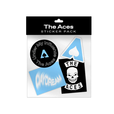 The Aces Store - Daydream Sticker Pack Bundle