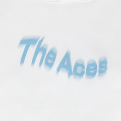 Daydream Hoodie - White-The Aces