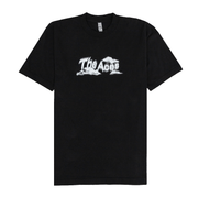 Daydream Tee - Black-The Aces