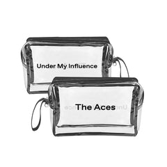 Makeup Bag-The Aces