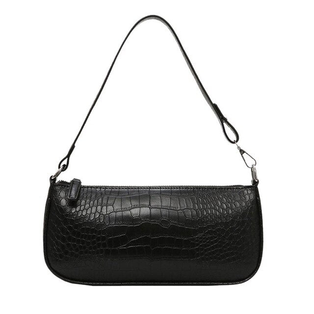 Aly Luxury Pu Leather Bag
