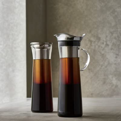 Cold Brewed Coffee Jug