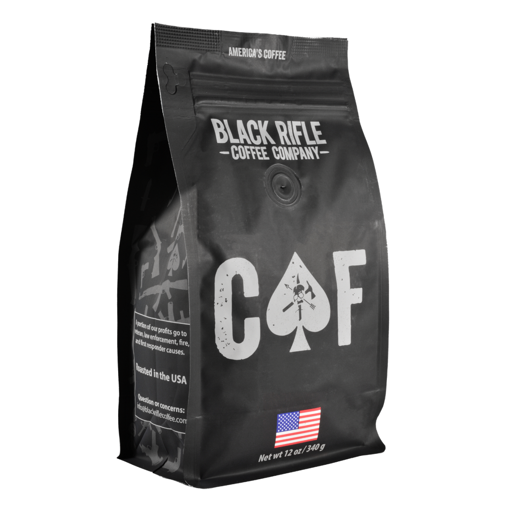 CAF Coffee Roast